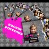 Rockin' Postcard