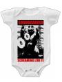 Soundgarden body Baby Rocker Screaming Live