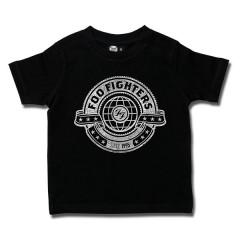 Foo Fighters Kids/Toddler T-shirt - Tee