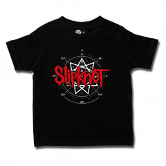 Slipknot Kids t-shirt Scribble
