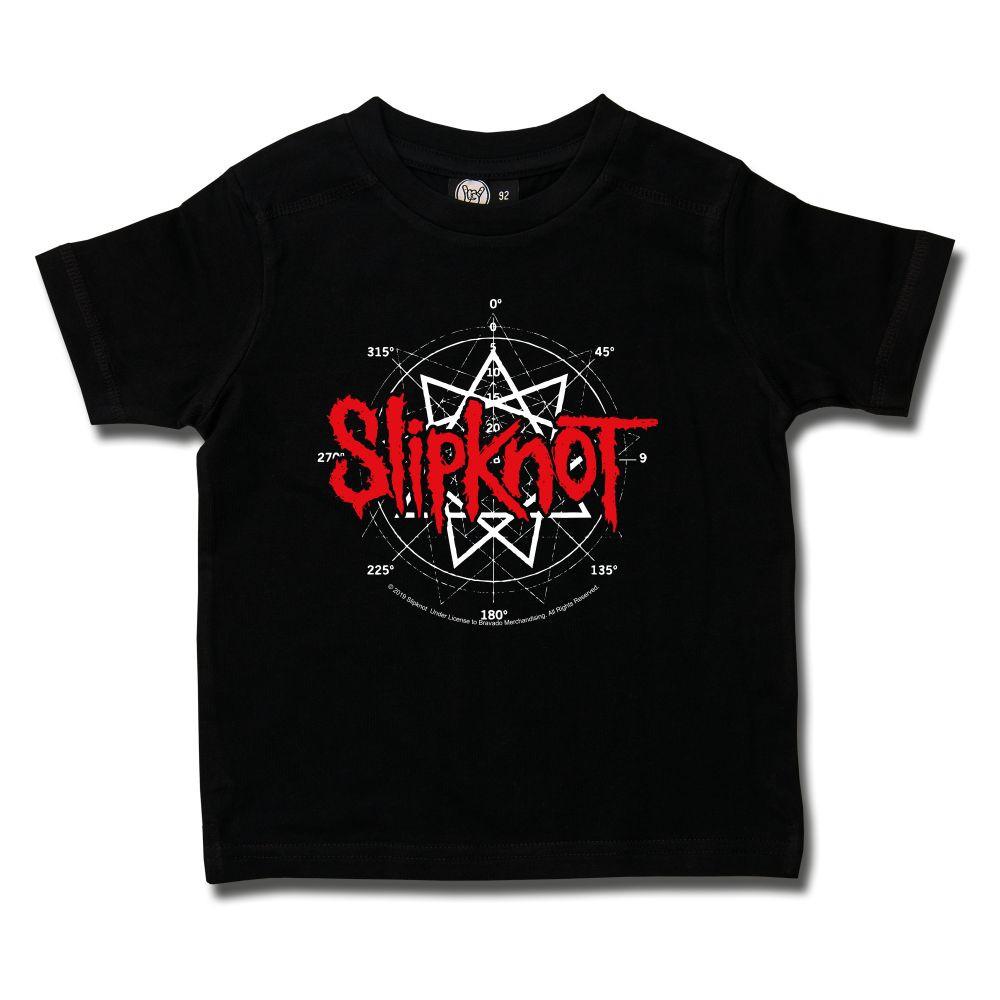 Slipknot Kids T-shirt - Scribble