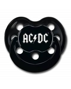 AC/DC Logo napp