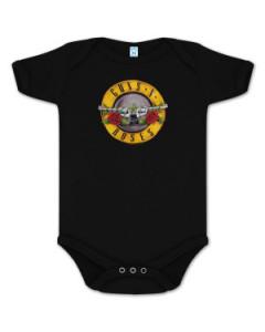 Guns n' Roses body Baby Rocker Bullet
