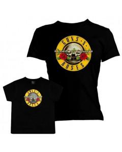 Guns N' Roses mammor's T-shirt & Guns N' Roses T-shirt