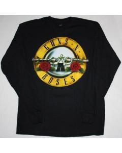 Guns n' Roses Baby T-shirt - t-shirt Långärmade