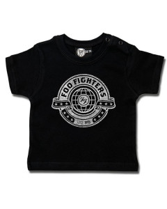 Foo Fighters Baby T-shirt - t-shirt