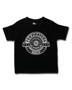 Foo Fighters barn/smabarn T-shirt - t-shirt