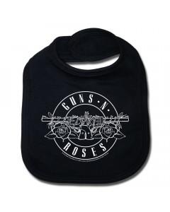 Guns n' Roses Baby Rock haklappar logo