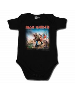 Iron Maiden body Metal Baby Rocker Trooper