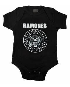 Ramones body Baby Rocker