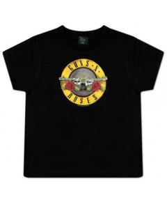 Guns n' Roses barn/smabarn T-shirt - t-shirt Bullet