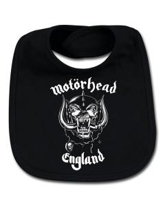 Motörhead Baby Rock haklappar England