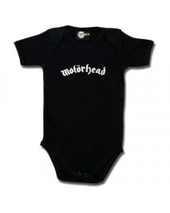 Motörhead Baby body Body Rocker Logo