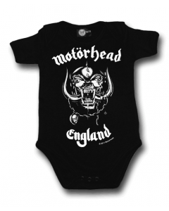 Motörhead Baby body Body Rocker England
