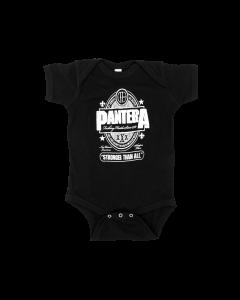Pantera Baby body – Stronger Than All