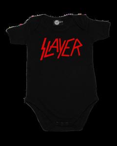 Slayer body Baby Rocker Logo – metal bodys