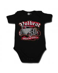 Volbeat body Baby metal-barn